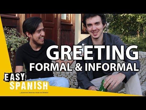 Tiếng Tây Ban Nha bài 14: Anthony nói tiếng Tây Ban Nha