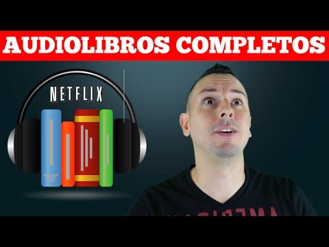 Como Conseguir Audiolibros Gratis | AUDIOLIBROS EN ESPAÑOL COMPLETOS