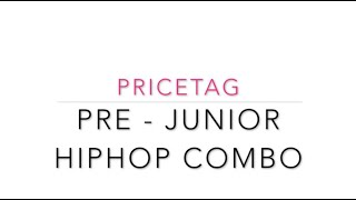 Pre Junior HipHop Combo