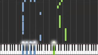 G DRAGON BLACK feat JENNIE KIM Piano Cover Sheet Music MP3