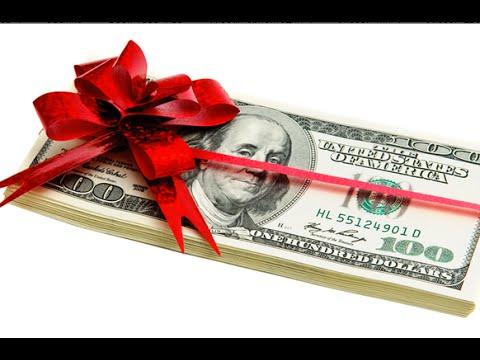 Бездепозитные бинарные опционы (Бонус)