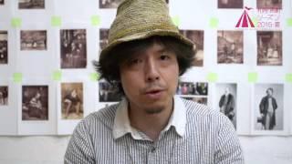 札幌演劇シーズン2015 夏 「ブレーメンの自由」演出の 弦巻啓太さんにコ...