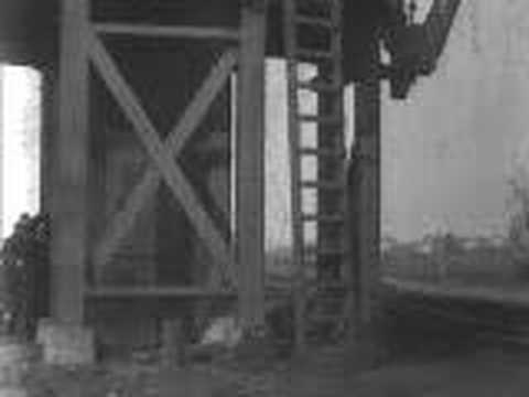 The Great Train Robbery Part 1 of 3