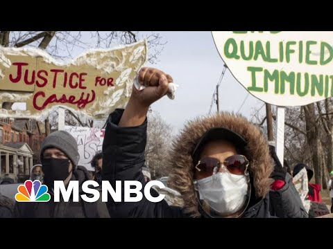 This One Reform Can Change Policing Forever   MSNBC's The Beat