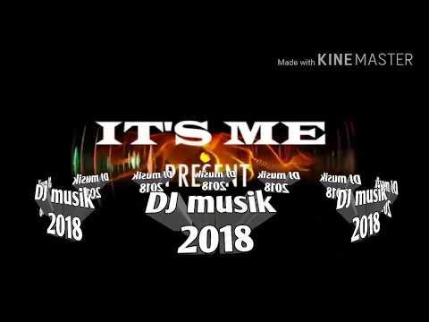 Dj house REMIX IVANA  musik terbaik 2018