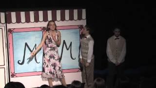 Belvoir Terrace - Summer Theater Camp - I Resolve - Girls Summer Acting Camp