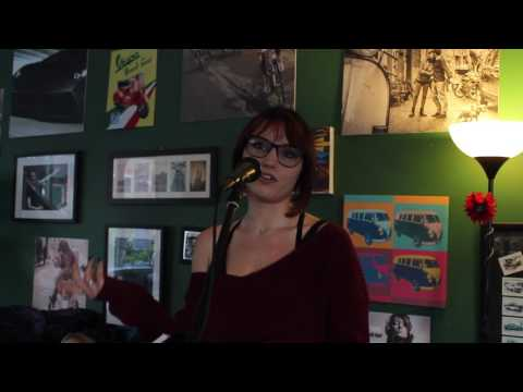 Speaking Out Midlands - Emily Galvin