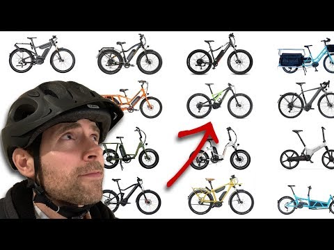 What's The Best Electric Bike?