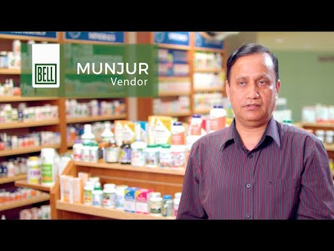 Bell Lifestyle Products Vendor Testimonial: Pure Health