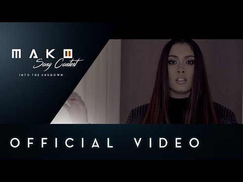 Letty Roman - Dor de ieri - Romania - Official Music Video - Mako Song Contest 2018