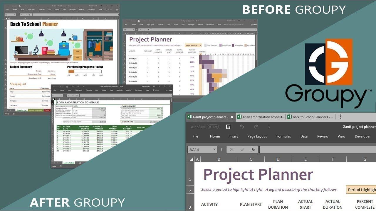 Stardock Groupy 1 20 - Software Updates - nsane forums