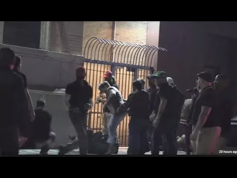 NYPD Footage Proves Proud Boys Did Not Start Scuffle