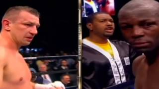 CONTROVERSIAL BOXING MOMENTS Part 4 | Showtime HBO Boxing 2015