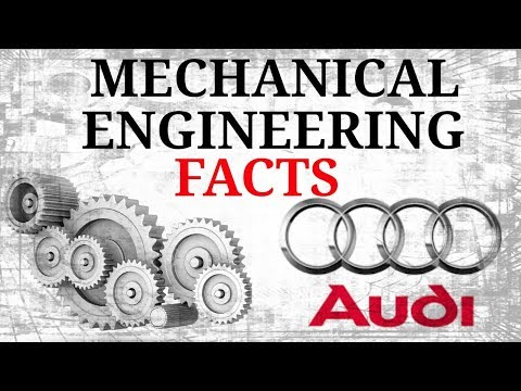 Strange Mechanical Engineering Facts That will Blow Your Mind