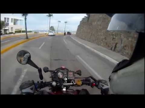 Traveling Through Mexico