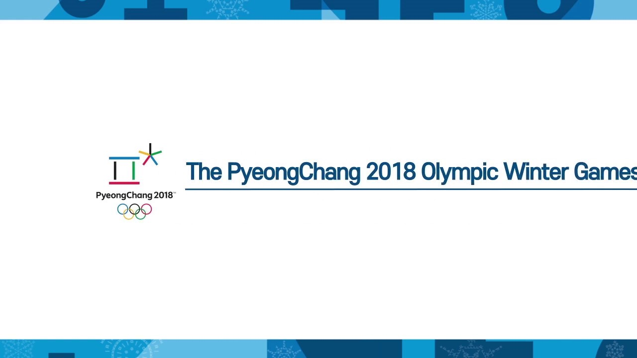 the Pyeongchang 2018 Winter Olympic Games Ticketing Guide - YouTube