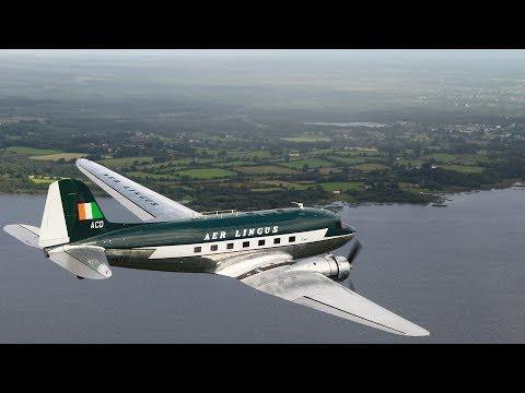 Aer Lingus Douglas DC-3