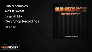 Dub Mechanics - Ain