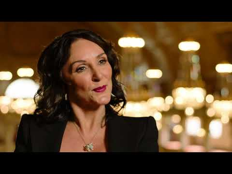 Meet Shirley Ballas - Strictly Come Dancing 2017