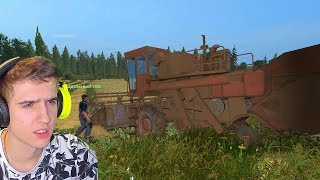 ИЗ ГРЯЗИ В КНЯЗИ - FARMING SIMULATOR 2017