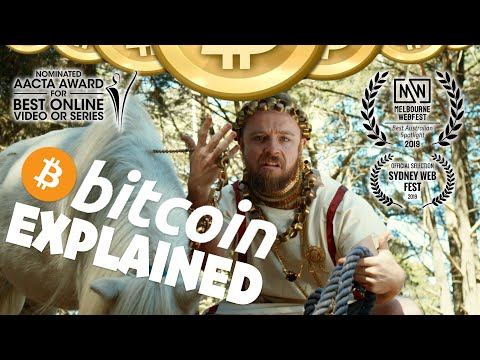 BITCOIN EXPLAINED (BC Explained Ep 1)
