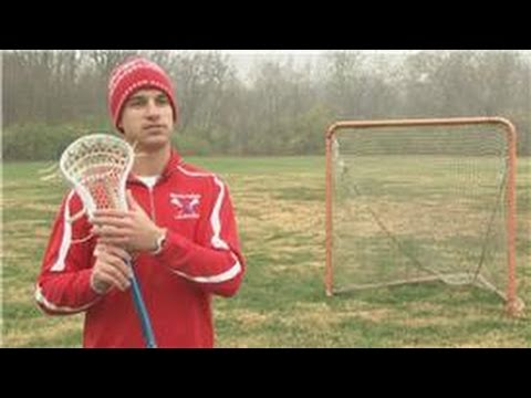 Lacrosse Equipment : What Is The Difference Between Defensive & Offensive Lacrosse Sticks?
