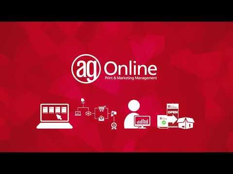 Online Web to Print Management
