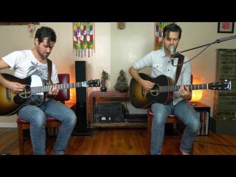 Dodo - Dave Matthews & Tim Reynolds (Alec Bridges acoustic cover) 4K mp3