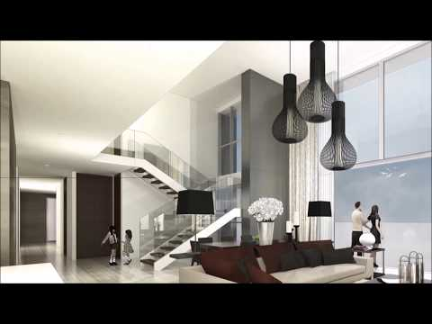 Oberoi Eternia and Enigma in Mulund by Oberoi Realty
