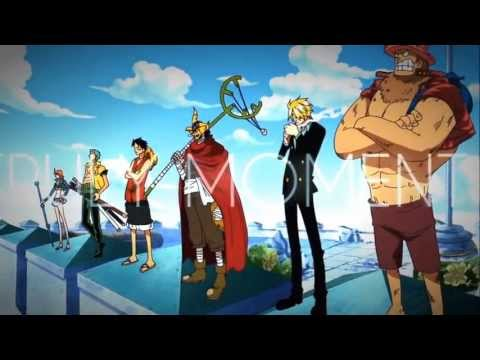 One Piece AMV - Forgiven