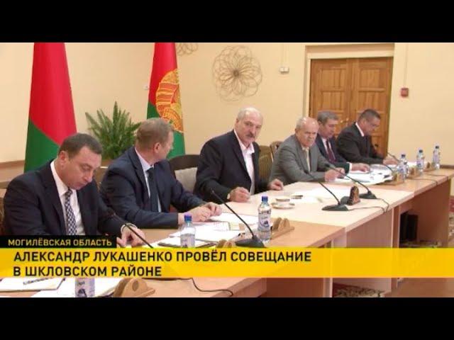 «Вдруг развяжут войну, как на Украине...»: Лукашенко рассказал о судьбе Белоруссии