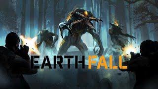 Earthfall Gameplay w/ Dogghy