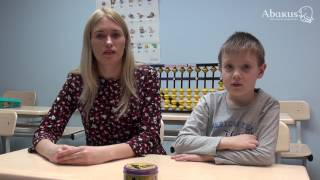 Ментальный счет, успехи в школе | Польза ментальной арифметики для ребенка