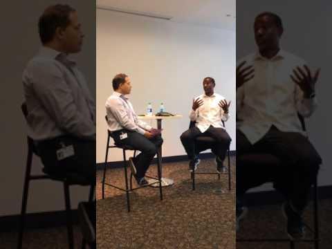 Malcolm CasSelle Interviews Hamet Watt of Upfront Ventures / MoviePass