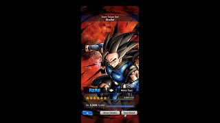 Db legends how to get 6 stars shallot