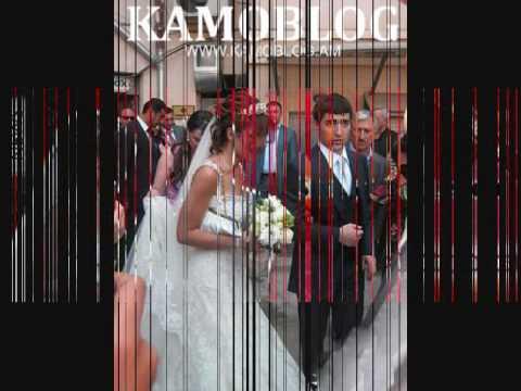 Sirusho Wedding-harsaniq