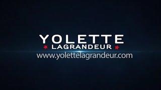 Yolette Lagrandeur  Louwe Bondye