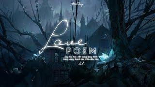 • Vietsub • Love Poem • IU
