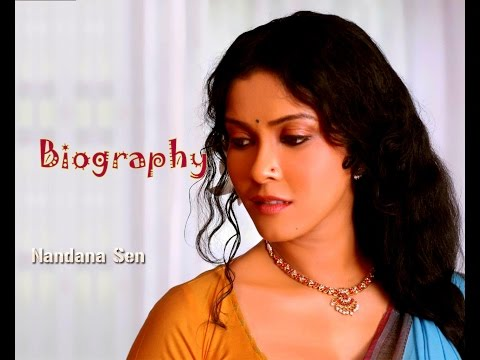 Nandana Sen Biography  Nandana Sen Birthday Wish  Nandana Sen