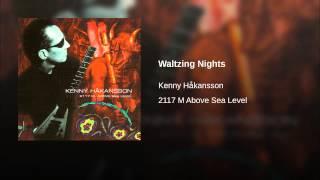 Waltzing Nights