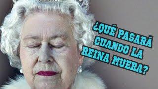 ¿Qué pasará cuando la reina Isabel muera?