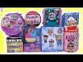 Unboxing Random Surprise TOYS LOL LILS Pikmi POPS Toy Story 4 Shopkins Roblox