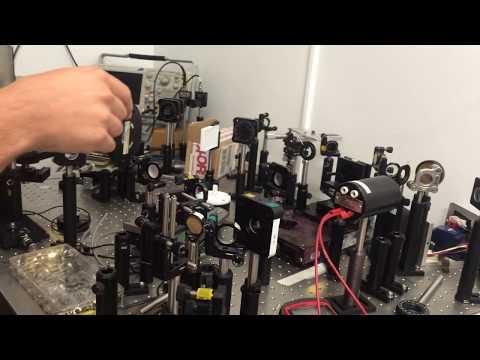 The Particle Beam Physics Laboratory at UCLA - Del Mar Photonics visit June 24, 2015