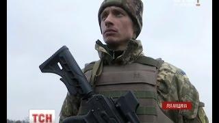 На Луганщині дві групи диверсантів змогли підійти впритул до позицій ЗСУ