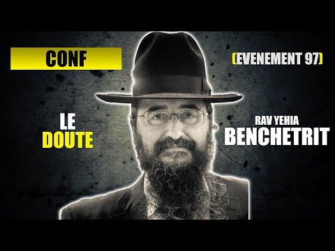 RAV BENCHETRIT - LE DOUTE