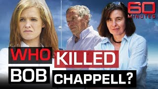 Witness to Bob Chappell murder breaks 10 year silence | 60 Minutes Australia
