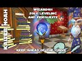 Wizard101 Guide to Solo Leveling and Side Quests