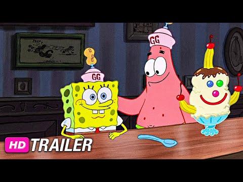 all-spongebob-squarepants-movies-(2004-2020)-animation,-trailers-hd