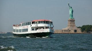 Circle Line: NYC Liberty Cruise