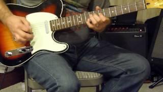 The Velvet Underground - Cool It Down - guitar cover